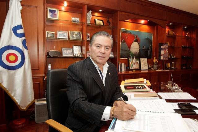 MP solicita que se cancele el partido político UCN por no reportar Q15 millones en la campaña 2015