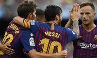 El FC Barcelona y el Girona solicitan jugar partido de La Liga española en  Miami d0bd4debe55eb