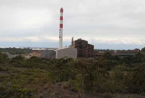 Solway espera duplicar la producción a 150 mil toneladas de ferroníquel.