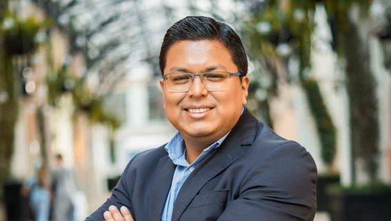 Jose Kont fue el segundo guatemalteco en certificarse con la acreditación Google Analytics Individual Qualification, dentro del programa Google Conversion University en mayo de 2009. (Foto Prensa Libre: Cortesía)