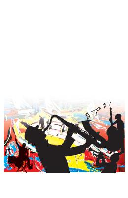 Festival de jazz deleitará los sentidos