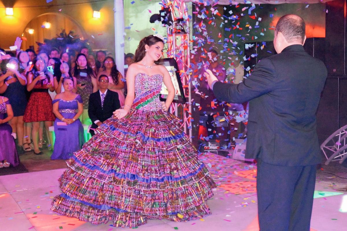 Venta de vestidos de fiesta en xela