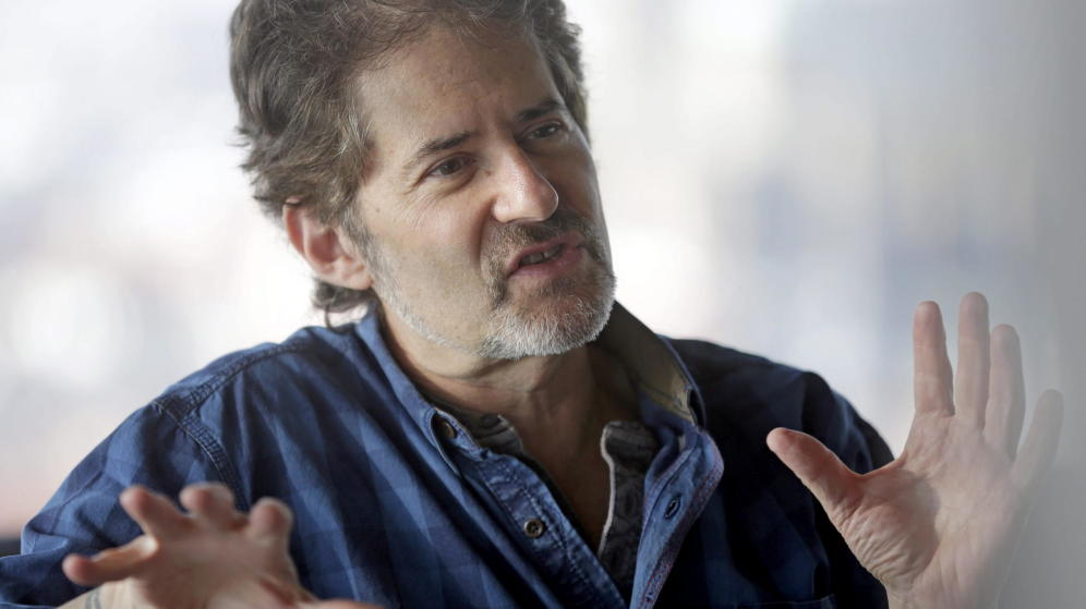 "<font face=""titillium-font, Arial, Helvetica, sans-serif""><span style=""font-size: 14px; line-height: 14px;"">El compositor James Horner. (Foto: Prensa Libre/EFE).</span></font>"