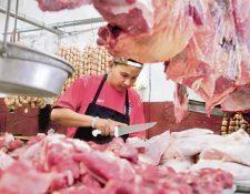 Carniceros piden que el Gobierno intervenga ante el constante incremento de los precios.