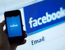 Facebook es uno de los gigantes tecnológicos del Web Summit.