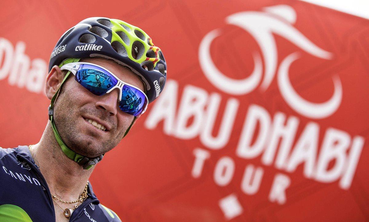 """Valverde: """"He conseguido el podio en el Tour de Francia gracias a Nairo"""""""