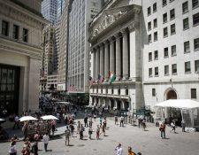 Nueva York, la ciudad de las desigualdades. (Foto Prensa Libre: AFP).