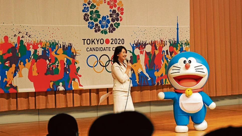 Los organizadores de Tokio-2020 rechazan sospechas de corrupción en atribución de los Juegos