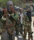 Al Shabab ataca base militar de la Unión Africana en Somalia. (Foto Prensa Libre: AP)