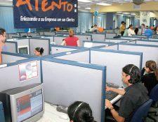 Desde el año 2000, cuando Telefónica inauguró uno de los primeros centros de llamadas en el país, el sector ha crecido ampliamente.