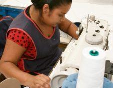 Iniciativa beneficiaría a sector de vestuario y textiles.