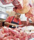 La carne de res ha sufrido una merma en su demanda, en detrimento de otra clase de productos cárnicos.