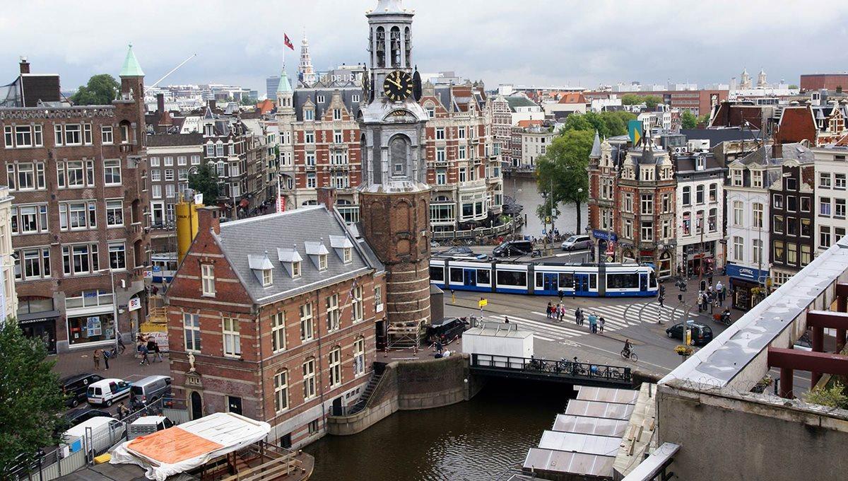 Holanda busca que Amsterdam no muera de éxito como atractivo turístico