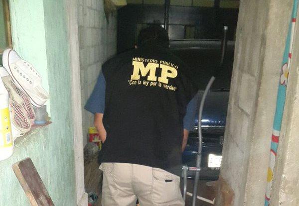 Cae banda de secuestradores en Ciudad Quetzal