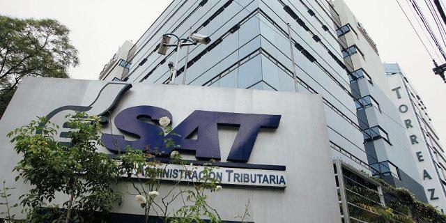 SAT recupera Q1 mil 476 millones por evasión fiscal