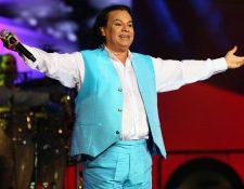 El compositor mexicano falleció el pasado 28 de agosto en Santa Mónica, California (EE. UU.). (Foto Prensa Libre: AP