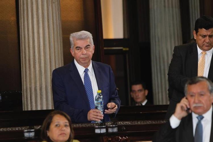 México acepta solicitud para extraditar a exdiputado Luis Rabbé