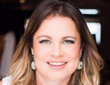 El próximo año, Isabel Herbruger presidirá la Fundación de Amigos contra el Cáncer (Fundecán). Foto Prensa Libre: Cortesía.