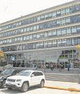 La Municipalidad de Guatemala autorizó dos bonos a empleados, en cumplimiento al pacto colectivo. (Foto Prensa Libre: Hemeroteca PL)