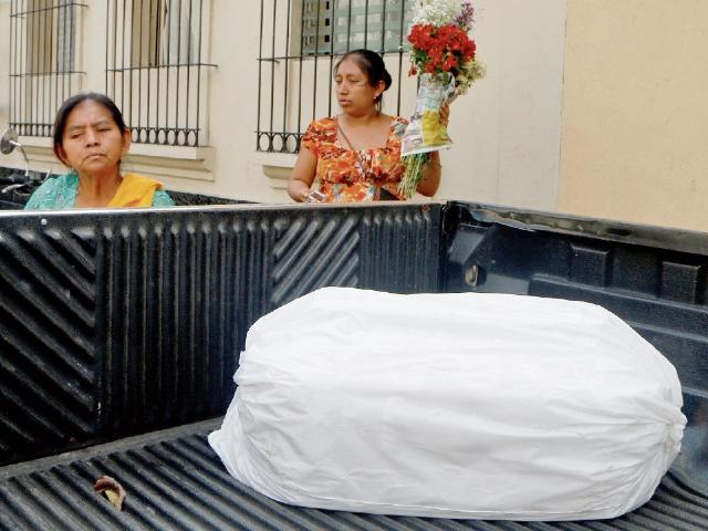 Investigan muerte de bebé en hospital