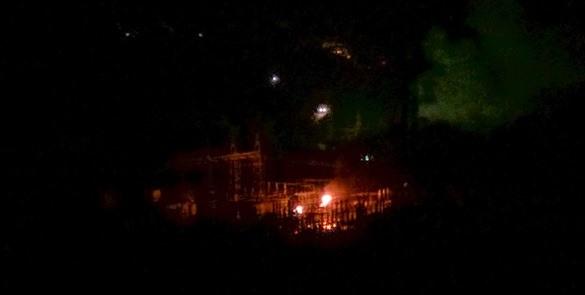 Apagón en Panamá provocó un apagón en varios países de Centroamérica esta semana, incluyendo uno parcial en Guatemala. (Foto Prensa Libre: Hemeroteca PL.)