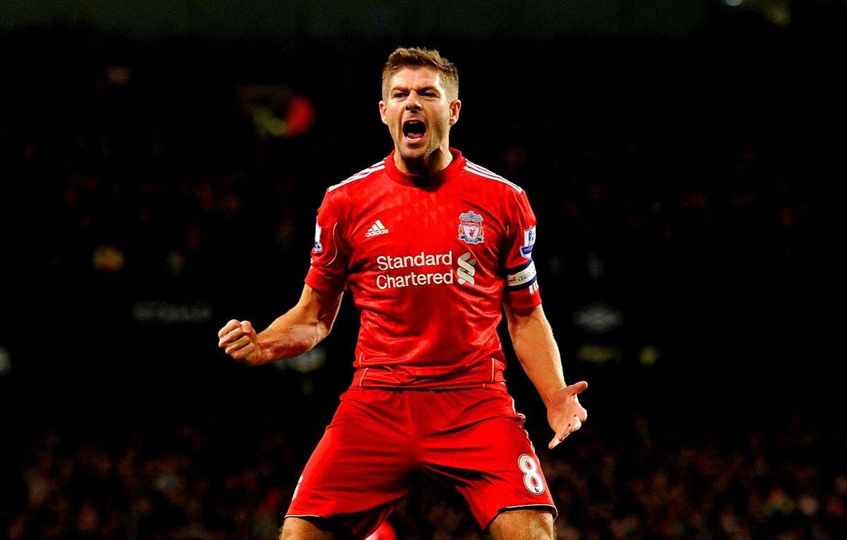 Klopp señala a Gerrard como sucesor suyo en el Liverpool
