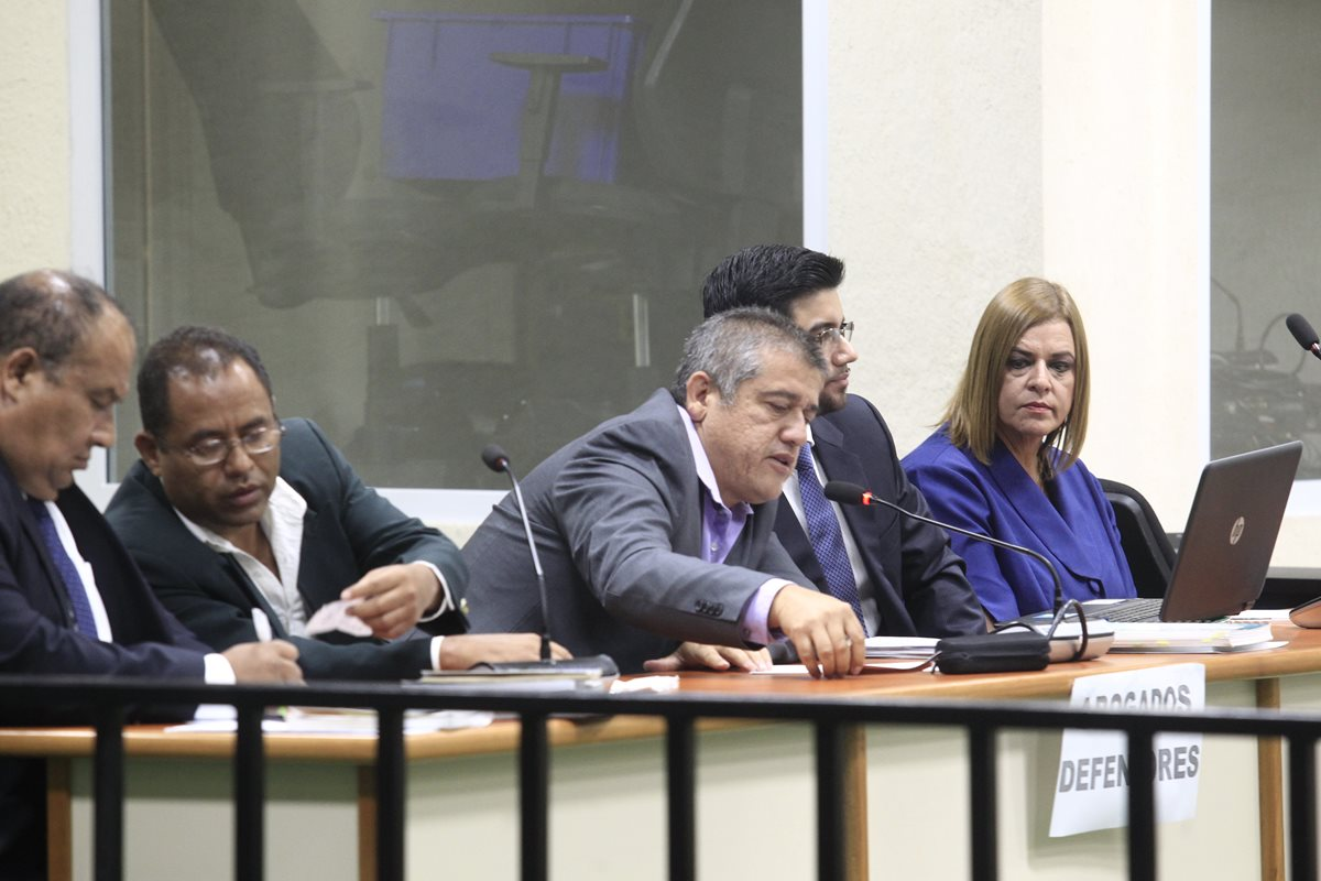 Hogar Seguro: Sala revoca libertad a exfuncionarios de Bienestar Social