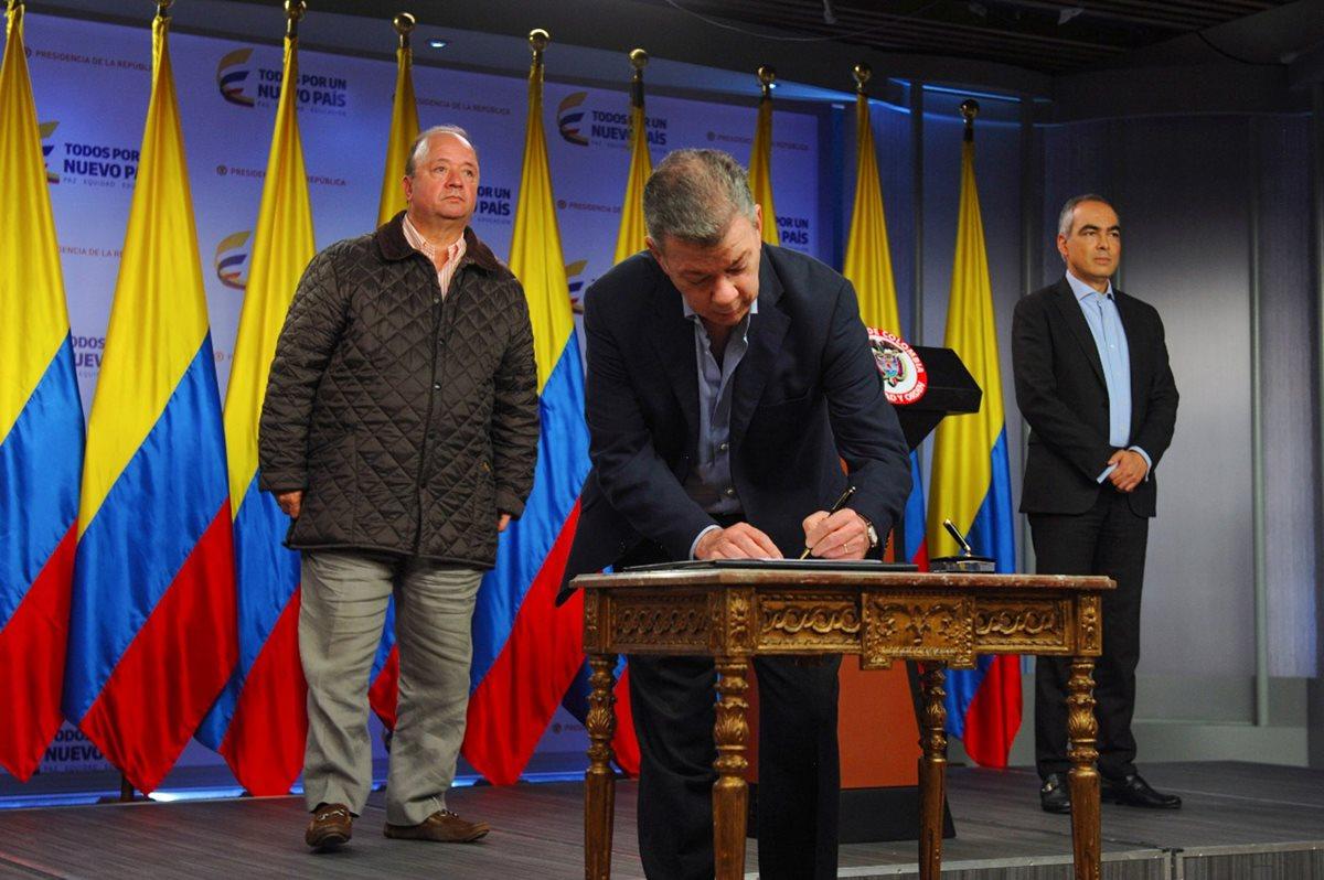 ELN comienza inédita tregua bilateral, última guerrilla de Colombia