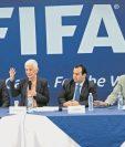 La Fifa rompió su vínculo con la Fedefut, desde el miércoles 16 de agosto. Retiró el Comité de Regularización que había colocado desde enero del año pasado (Foto Prensa Libre: Hemeroteca PL)
