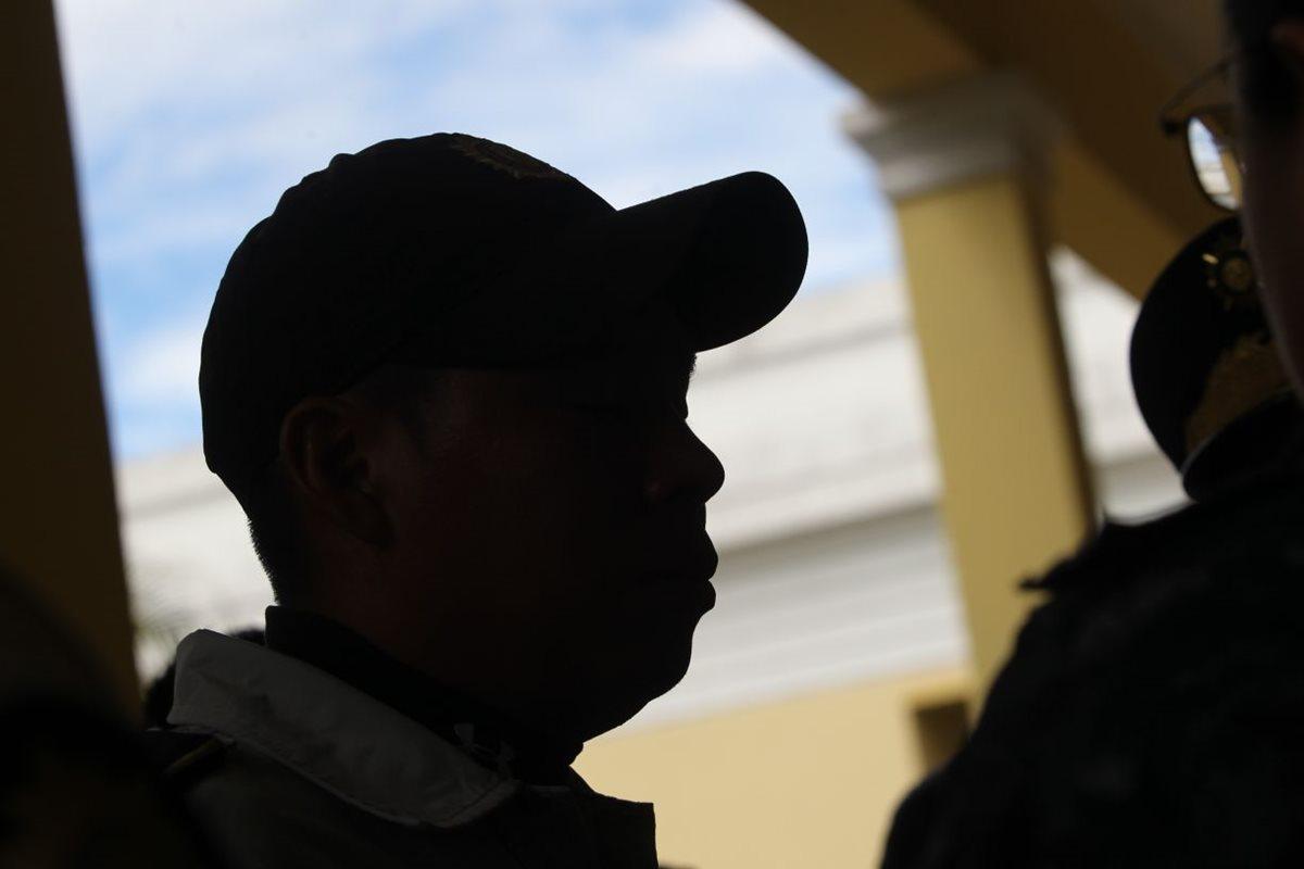 Perdí, no a un compañero, a un hermano: Agente de la PNC relata ataque armado