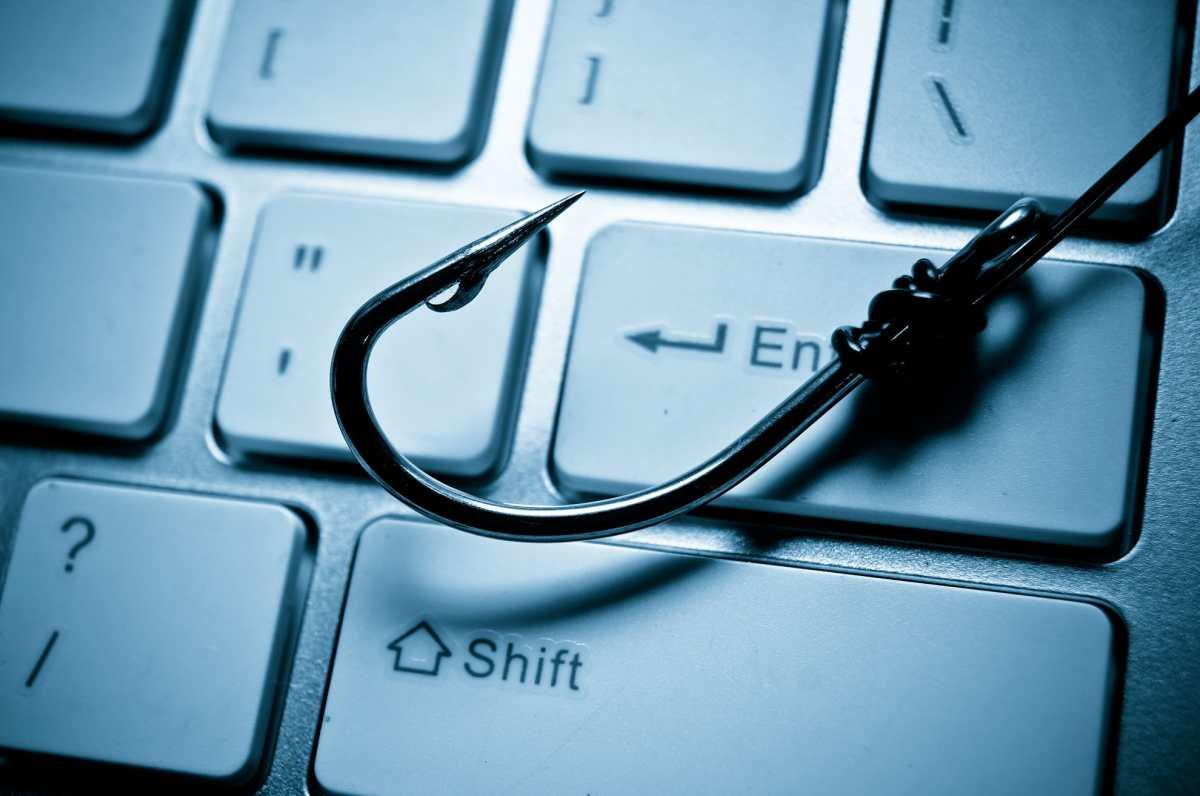 Evite ser pescado por el phishing