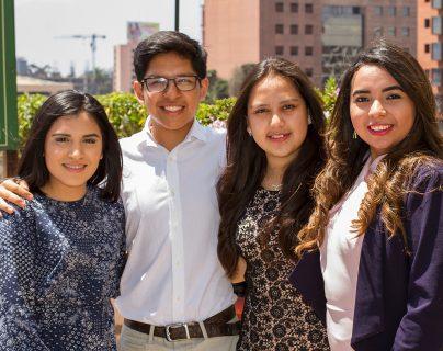 ¿Cómo obtener una beca universitaria? Fundación en Guatemala dará 50 becas para el ciclo 2022
