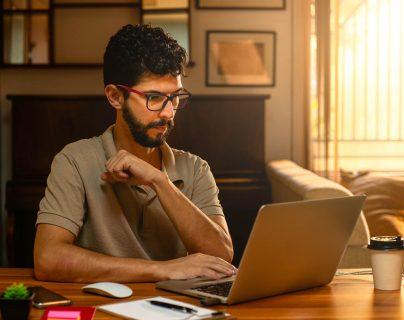 Ideas de home office y home school para mantenerte motivado