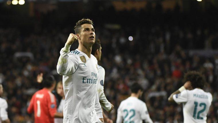 Cristiano Ronaldo genera múltiples debates a favor y en contra en las redes sociales. (Foto Prensa Libre: AFP)