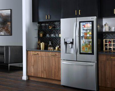Lo último en innovación en refrigeración