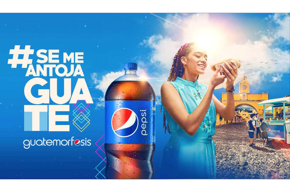 No sé a ti, pero a mí #SeMeAntojaGuate