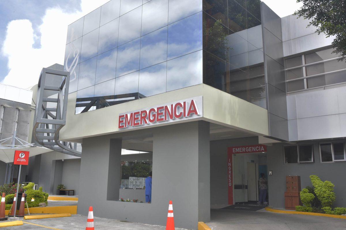 Hospital El Pilar sostiene atención de calidad