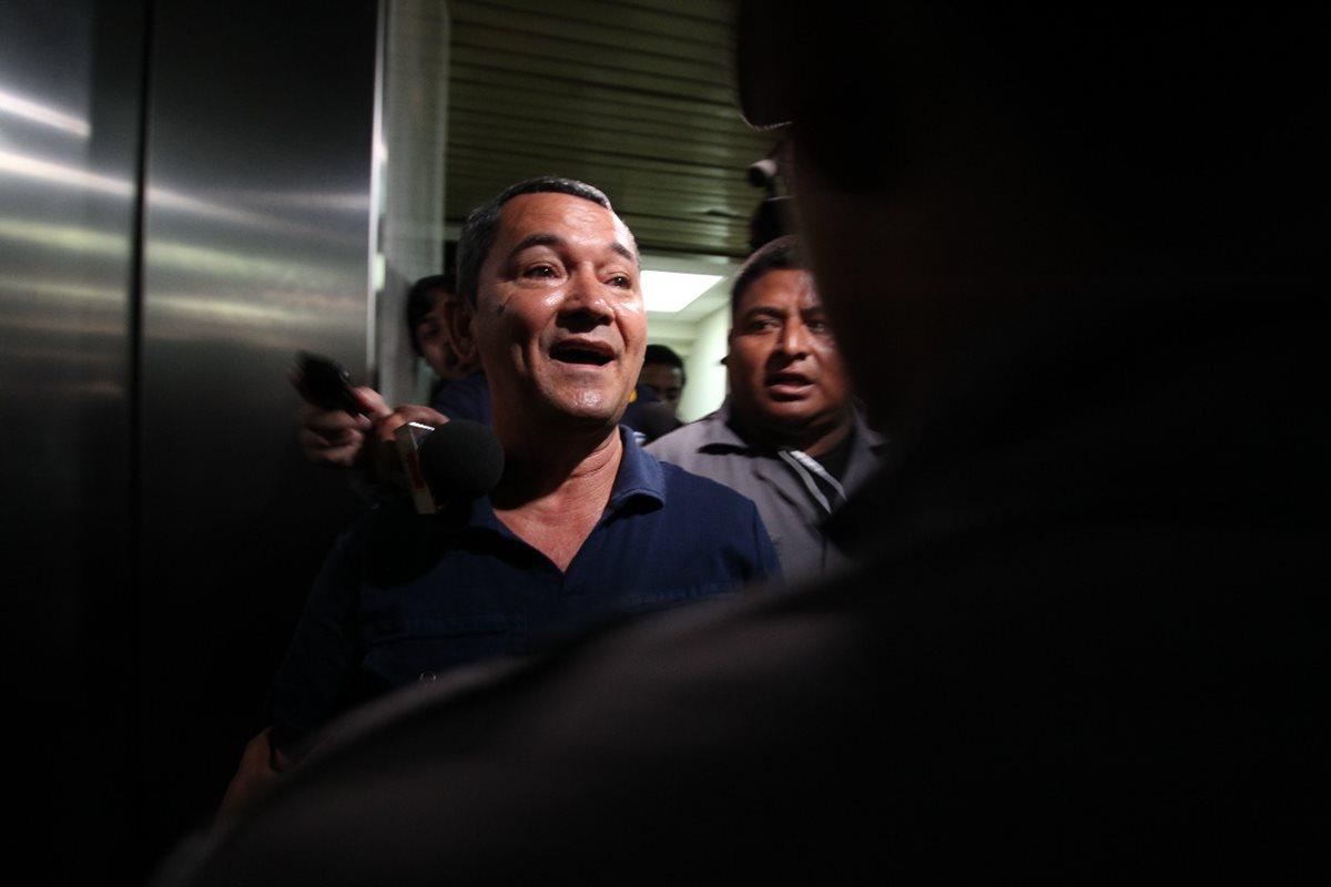 Waldemar Lorenzana Cordón, hijo del Patriarca, es condenado a cadena perpetua en EE. UU.