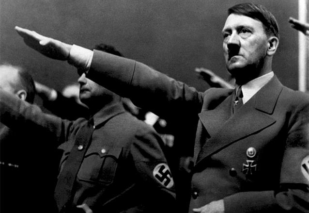 1941: Hitler invade la Unión Soviética