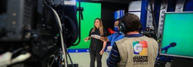Pequeños y medianos empresarios podrán anunciar sus productos en  Prensa Libre y Guatevisión. (Foto Prensa Libre)