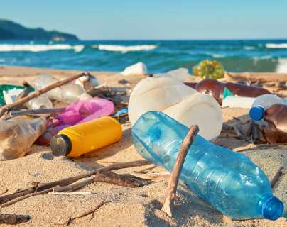 5 consejos para reducir el consumo de plástico