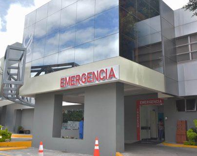 Atención especializada de emergencia para los guatemaltecos