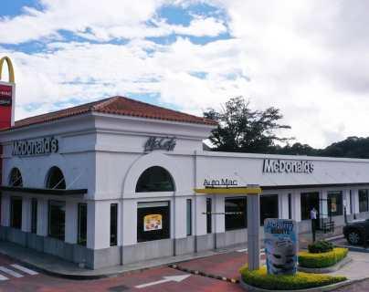 Enel Green Power proveerá a McDonald's Guatemala de energía renovable