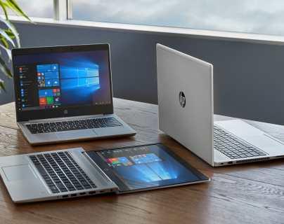 Lleva tu trabajo a otro nivel con la serie HP ProBook 600