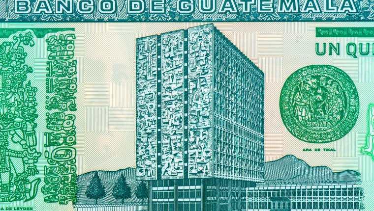 Foto: Asociación Numismática de Guatemala.
