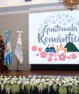 La segunda edición de Guatemala Romántica se inauguró este viernes con la certificación de 120 proveedores de servicios para el segmento. (Foto Prensa Libre: Inguat).