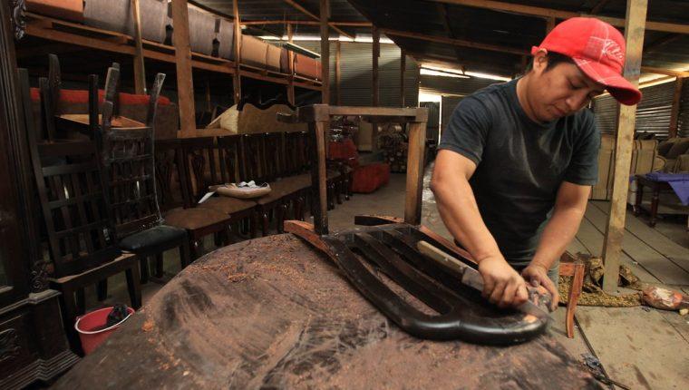 La ley de Factoraje permitirá que las empresas puedan agenciarse de capital de trabajo cuando lo necesiten, estableciendo la cesión de créditos. (Foto Prensa Libre: Hemeroteca)