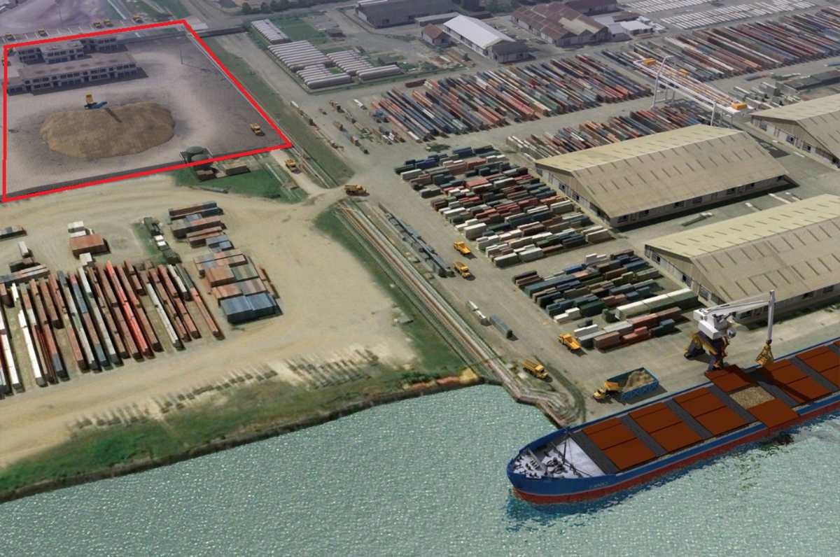 Proponen proyecto para impulsar logística de exportaciones