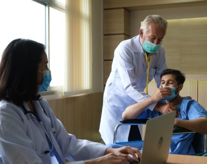 Cayalá dona espacio e insumos para Campamento de Bienestar Respiratorio