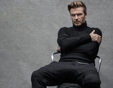 David Beckham ha sido acusado de violar las leyes de tránsito en Inglaterra. (Foto Prensa Libre: Hemeroteca PL)